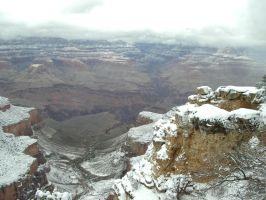 Grand Canyon 06 by topace12