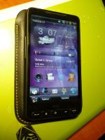 HTC HD2 by Laitiel