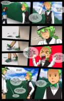 Pokemon Black vs White Chapter 3 Page 26 by Jack-a-Lynn