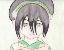 Toph by pandabears654