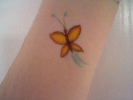 The Butterfly Project 2 by thelisaraptor
