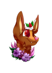 YCH gimme some o' dem strawberries by sinnocturnal