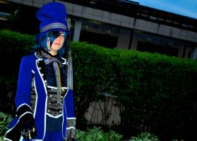 Ciel of the Night by superjacqui