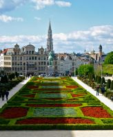Mont des Arts by gee231205