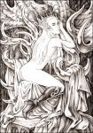 Perfect beauty of Mirkwood by Candra