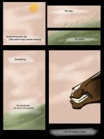 AOI: Chapter 1, Page 1 by Fargonon