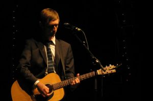 Neil Hannon 2 by drwhofreak
