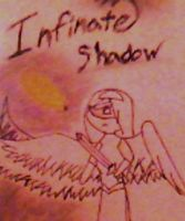 Infinate Shadow Cover Preview by LostCrystal