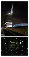 Bremerhaven by MiouQueuing