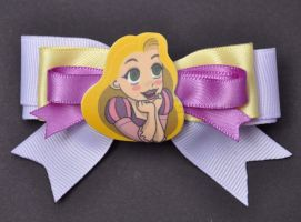 FOR SALE Bows: Rapunzel by Lokotei