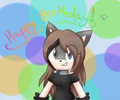 Happy B.day Caseyy~~ by cuteygirl226