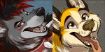Icon Commission: Sirod by SilverDeni