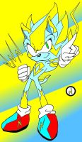 Lighting nazo Colored by ScourgeXNazo2