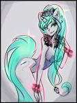 Crystal Whip antropony by Mexr