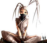 Ibuki - Street Fighter by Crazy0Ghost