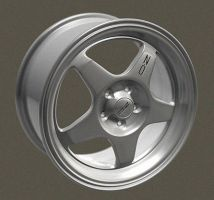 Alloy Wheel Modeling tutorial by mmarti