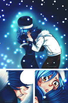 Pain [Gruvia from Fairy Tail] by carly4015