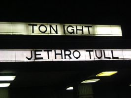 Tonight - Jethro Tull by IronOutlaw56