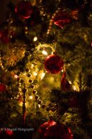 coming the Christmas by HenriqueAMagioli