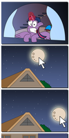 Have You Tried Switching Your Magic Off And On? by belugatoons