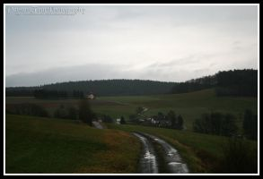 Odenwald X by DarkestFear