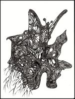 Intimate Connections by MadGardens