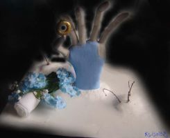 the corpse's hand by kelsa182