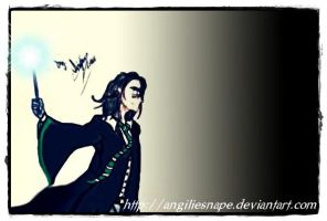 snape_vs_darkness by AngilieSnape