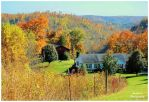 An Autumn Day In Tennessee by TheMan268