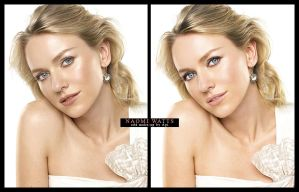 Naomi Watts by eternalmoon87