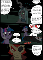 MLP Project 303 by Metal-Kitty