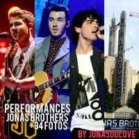 Performances #15 Jonas Brothers by jonasddlove