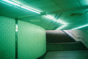Underpass by cathyss02