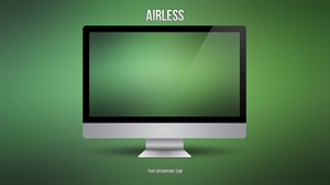 Airless by TR4Y