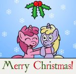 Ruby Pinch's Xmas Present. by GoggleSparks
