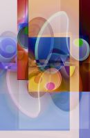 Free Abstract 19 by love1008
