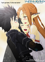 Sword Art Online (alfheim) ~ The finally!! by hallow1791
