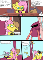 Meet the Fluttersniper - P3 by Metal-Kitty