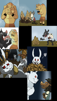Don't Starve Dump by King-Candy