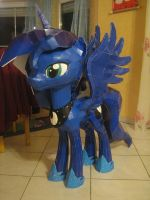 Project Princess Luna MLP Update 13 by Znegil