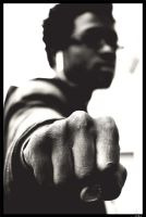 Black Power by WiLLz