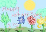 Happy Mother's Day Mom by STITCH62633