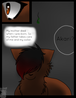 Spark of The Flame~Page 4 by TheBlazingEmber