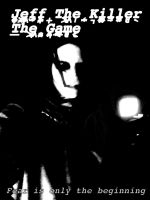 Jeff The Killer Game Cover by SnuffBomb