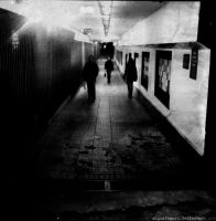 Tunel by miguelopazo
