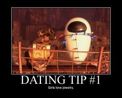 WALL-E Motivation by keep-me-posted