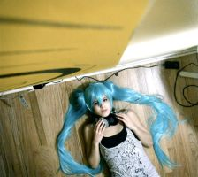Spread :Miku: by twistedup