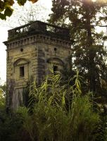 All along the watchtower by The-Underwriter