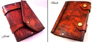 Dragon Fly Journal by Skinz-N-Hydez