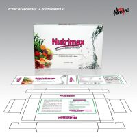 APSB Packaging Nutrimax by mietony